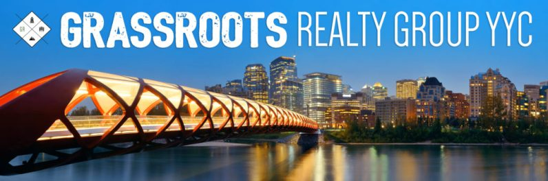 Calgary & Airdrie Real Estate Brokerage - Grassroots YYC