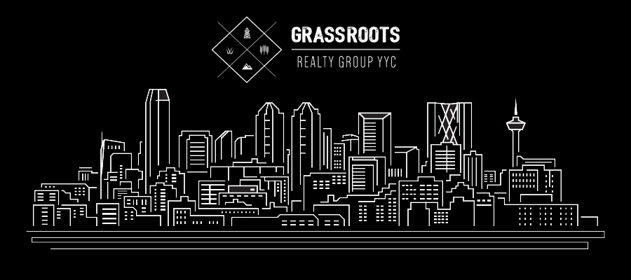 Grassroots Realty Group - Realty Brokerage for Airdrie & Calgary